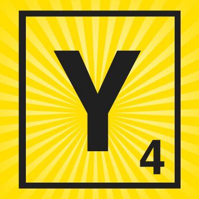 Scrabble Y